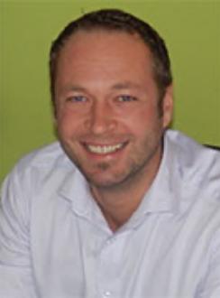 DI (FH) Rainer Krappinger ist der Geschäftsführer